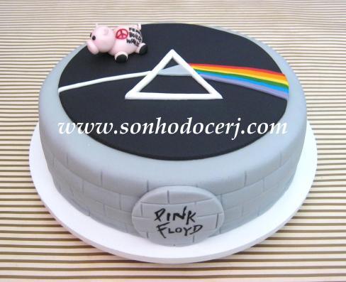 Bolo Pink Floyd!