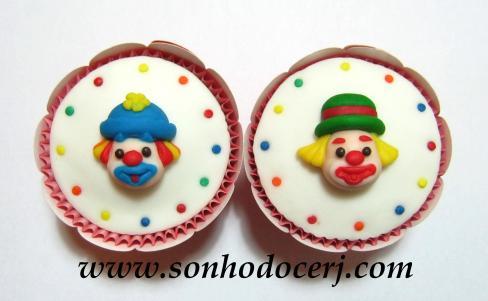 Cupcakes Patati e Patatá! (D)