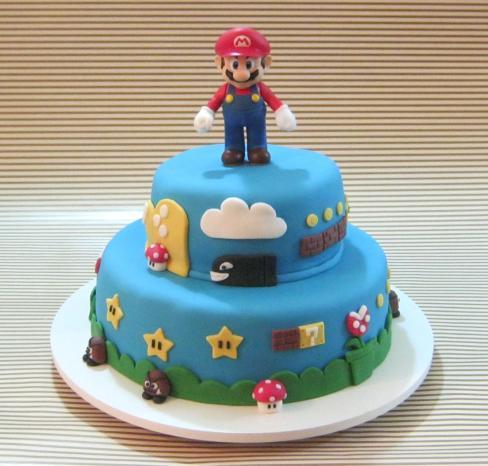 Bolo Mario Bros!