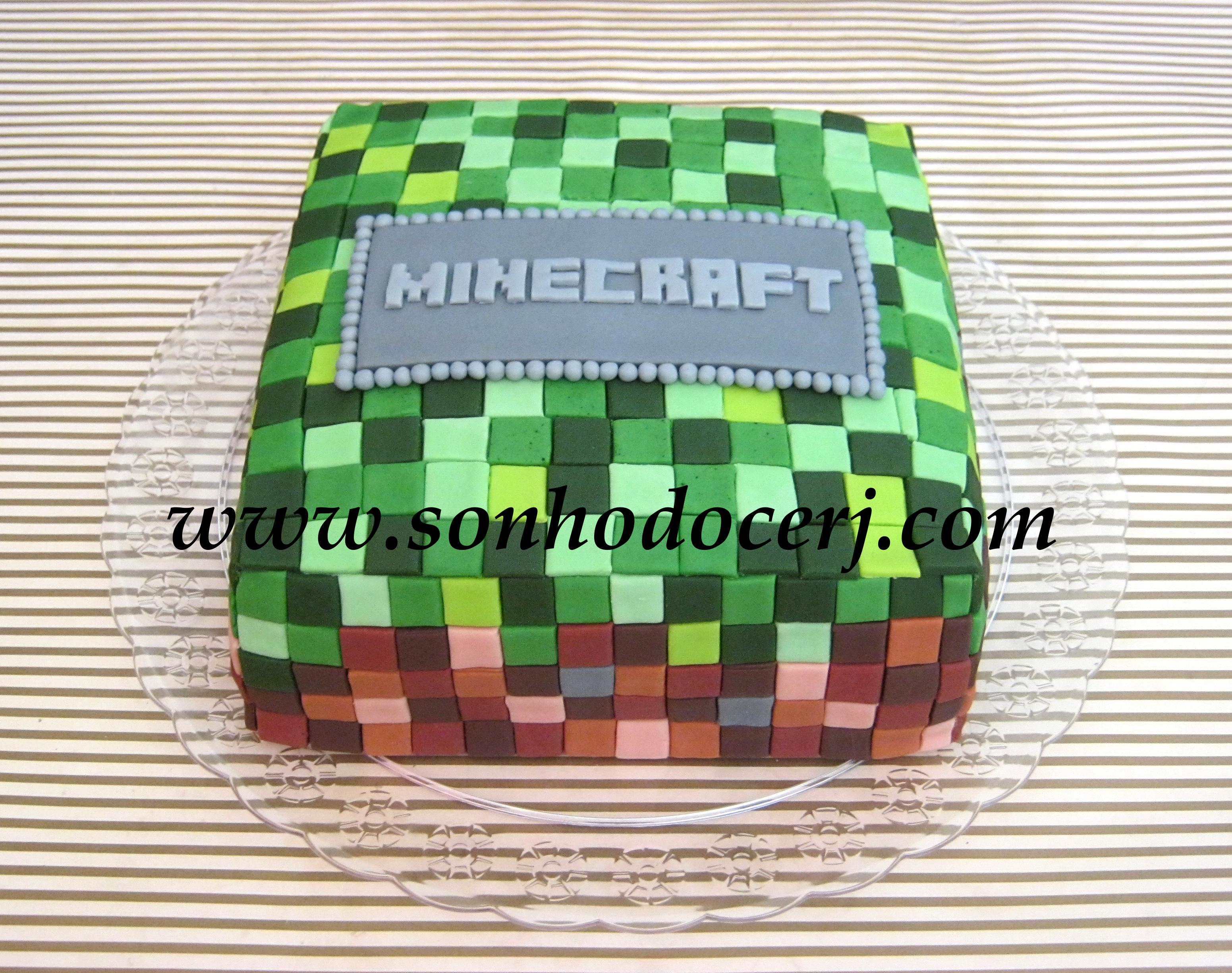 Arquivo da categoria: Minecraft
