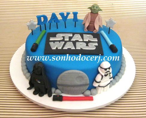 Bolo Star Wars!