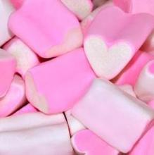 Marshmallow - Coração