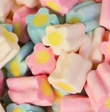Marshmallow - Flor
