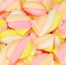 Marshmallow - Torção Colorido 2