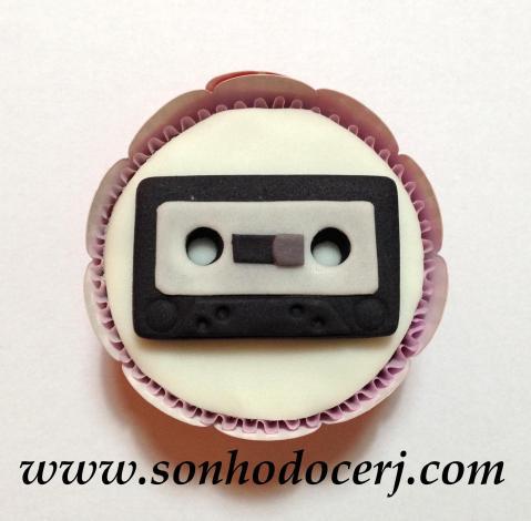 Cupcake Fita k-7! (E)