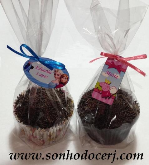 TAGs personalizadas para Cupcakes!